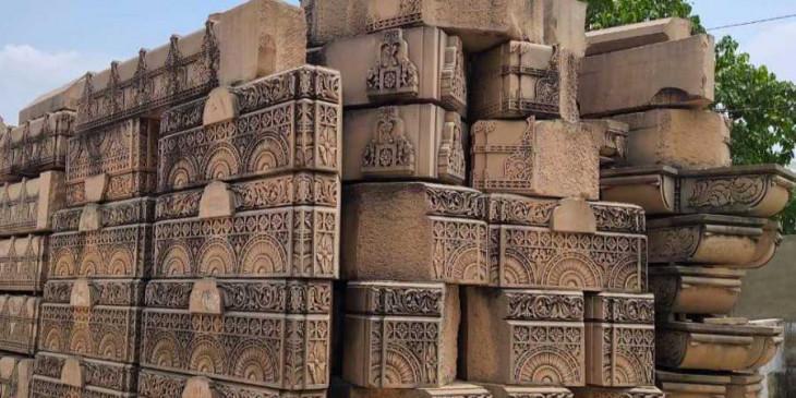 राम मंदिर निर्माण: पटना का हनुमान मंदिर 10 और आंध्र का तिरुपति मंदिर देगा 1 करोड़