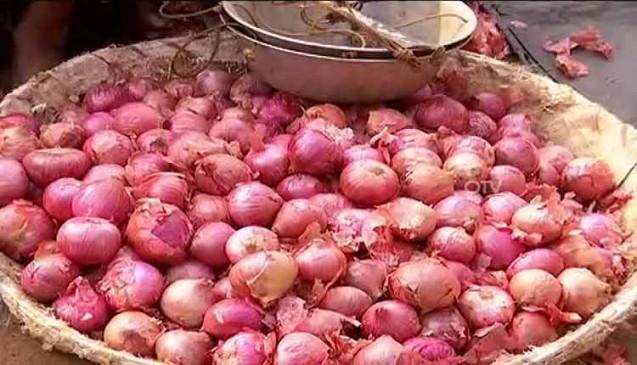 बिहार के एक गांव में लोग खाते ही नहीं प्याज, जाने क्या है वजह