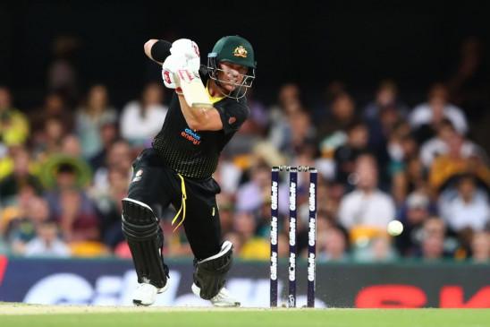 पर्थ टी-20 : पाकिस्तान को 10 विकेट से हरा आस्ट्रेलिया ने जीती सीरीज