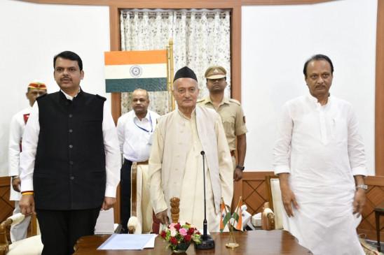 महाराष्ट्र मामले में दायर याचिका हो सकती है निरस्त, नहीं है संवैधानिक आधार : कानूनी विशेषज्ञ