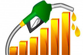Fuel Price: पेट्रोल 16 पैसे प्रति लीटर हुआ महंगा, जानें आज के दाम