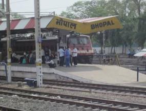 भोपाल रेलवे स्टेशन के प्लेटफार्म नं. 6 के चौड़ीकरण का रास्ता साफ