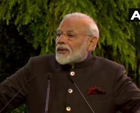 बैंकॉक में PM मोदी बोले- भारत में निवेश के लिए अच्छा समय