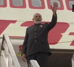 BRICS सम्मेलन के बाद PM मोदी भारत रवाना, काउंसिल से बोले- रोडमैप का करें निर्माण