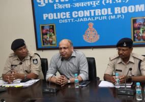 अयोध्या मामले को लेकर पुलिस सतर्क - अफवाह फैलाने वालों पर रहेगी सख्ती