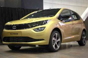 Tata Altroz की प्री-बुकिंग 4 दिसंबर से होगी ओपन, शानदार फीचर्स से लैस है ये कार