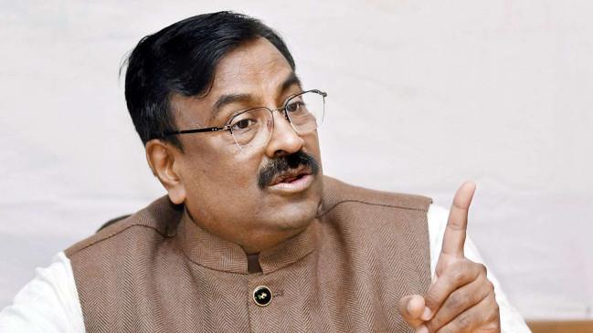 महाराष्ट्र में 7 नवंबर तक सरकार का गठन नहीं तो राष्ट्रपति शासन, एनसीपी ने बताया धमकी भरा बयान