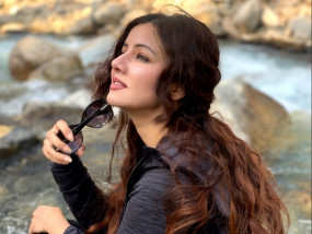 न्यूड वीडियो वायरल होने के बाद रबी पीरजादा छोड़ेंगी मनोरंजन उद्योग