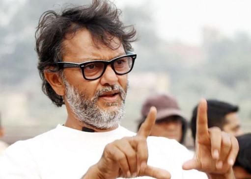 डायरेक्टर राकेश ने फ़िल्म 'तूफ़ान' पहले शॉट का मेकिंग वीडियो किया शेयर