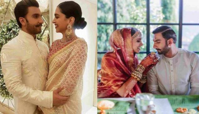 Wedding Anniversary: रणवीर-दीपिका का 6 साल का तक चला रिलेशन, फिर हुई शादी