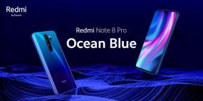 Redmi Note 8 Pro का नया कलर वेरिएंट लॉन्च, जानें फीचर्स