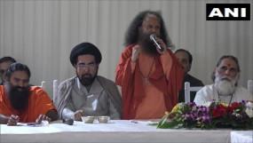 शांति और सद्भाव बनाए रखने के लिए धार्मिक नेताओं ने की लोगों की सराहना