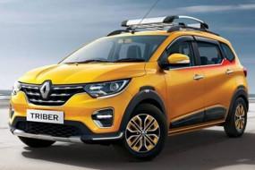 Renault Triber की बढ़ी कीमत, जानें नई कीमत