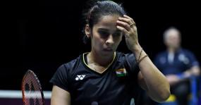 साइना नेहवाल ने सैयद मोदी बैडमिंटन टूर्नामेंट से वापस लिया अपना नाम