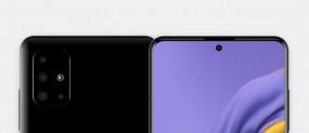 Samsung Galaxy A51 जल्द होगा लॉन्च, मिल सकता है 48 MP कैमरा