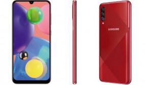 Samsung Galaxy A70s को मिला नया अपडेट, मिलेंगे ये फीचर्स