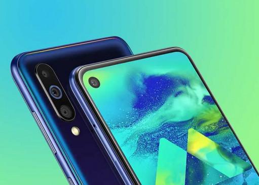 Samsung Galaxy M50 जल्द हो सकता है लॉन्च, ऑफलाइन भी होगा उपलब्ध