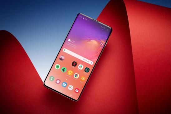Samsung लाएगा 100x स्पेस जूम वाला स्मार्टफोन, लीक आए सामने