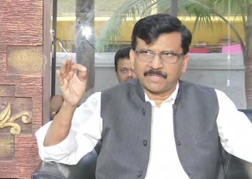 संजय राउत बोले- शिवसेना से होगा CM, हमें विधायक टूटने का डर नहीं
