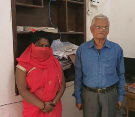 देह व्यापार से इंकार करने पर 6 दिन छतरपुर में बंधक रही सतना की किशोरी - दिया था नौकरी का झांसा