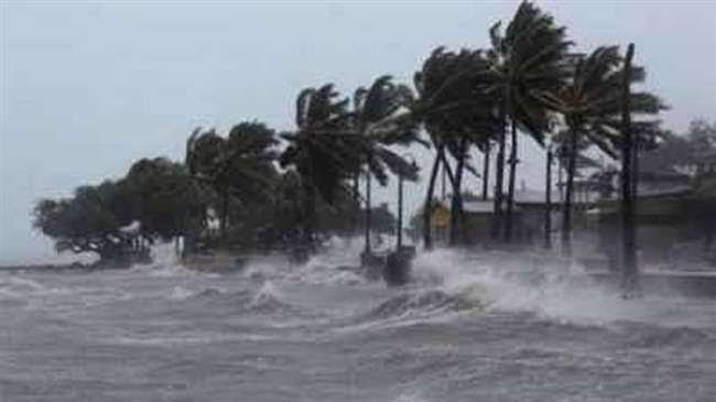 सावधान! तबाही मचा सकता है महा तूफान, पालघर में तीन दिन स्कूल-कालेज बंद