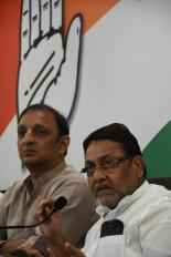 महाराष्ट्र में भाजपा-शिवसेना में विलगाव ने कांग्रेस-राकांपा को किया है एकजुट
