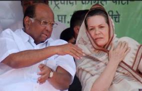 महाराष्ट्र : सोनिया गांधी से आज मिलेंगे शरद पवार, क्या बनेगी सरकार!
