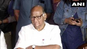 सोनिया गांधी से मिले शरद पवार, महाराष्ट्र सरकार गठन पर नहीं हुई चर्चा