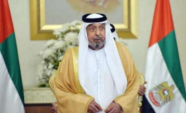 शेख खलीफा फिर चुने गए UAE के राष्ट्रपति, PM मोदी ने दी बधाई