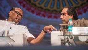 शिवसेना की '10 रुपए की थाली' और कांग्रेस-राकांपा के 'बेरोजगारी भत्ता' पर संकट, लोकलुभावनी योजनाओं से किनारा