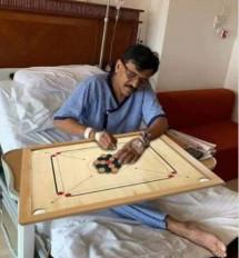 Fake News: संजय राउत ने किया अस्पताल में भर्ती होने का नाटक ?