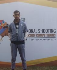 निशानेबाजी : दिल्ली के मयंक ने शॉटगन में जीता स्वर्ण