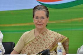 महाराष्ट्र में सरकार गठन को लेकर सोनिया ने शरद पवार से बात की
