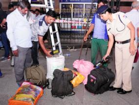 एलटीटी-नागपुर के बीच 12 को विशेष ट्रेन, शालीमार हुई 6 घंटे लेट, बम की अफवाह से भी हड़कंप