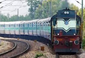 महापरिनिर्वाण दिवस पर मुंबई-नागपुर के बीच 12 विशेष ट्रेनें