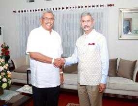 श्रीलंका के नए राष्ट्रपति आएंगे भारत, स्वीकार किया पीएम मोदी का न्योता