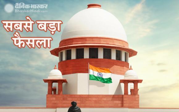 अयोध्या के सर्कल ऑफिसर बोले, SC के फैसले के बाद एक भी घटना नहीं हई