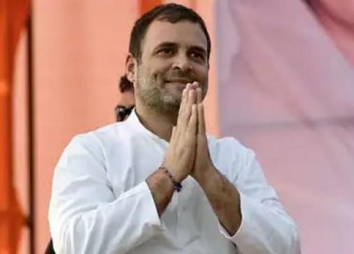 राफेल : सुप्रीम कोर्ट ने स्वीकार की राहुल गांधी की माफी, कहा- बयान देते समय सतर्क रहे