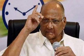 महाराष्ट्र में सियासी ड्रामा, शिवसेना का सरकार बनाने का दावा फेल, अब एनसीपी को न्योता
