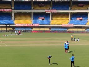 डे-नाइट टेस्ट के लिए इंदौर में भी पिंक बॉल के साथ ट्रेनिंग करेगी टीम इंडिया