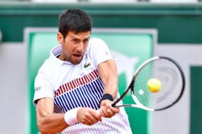 टेनिस : पेरिस मास्टर्स के समीफाइनल में पहुंचे जोकोविक
