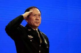 चीन-आसियान प्रतिरक्षा मंत्रियों की दसवीं अनौपचारिक मुलाकात थाईलैंड में