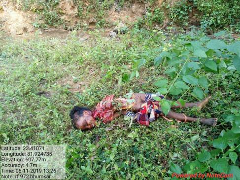 घर के सामने से बच्ची को उठा ले गया तेंदुआ - दूसरे दिन क्षत विक्षत मिला शव