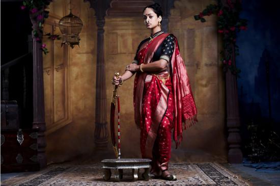 फिल्म रानी लक्ष्मीबाई की निर्देशक स्वाति भिसे ने कहा- ऐसे किरदार पर फिल्म बनाना चुनौतीपूर्ण