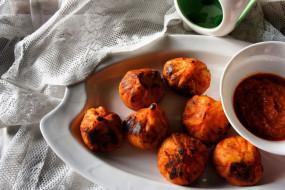 सर्दियों में चटपटे स्वाद के लिए खाएं फ्राइड तंदूरी मोमोज