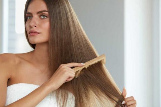 बालों को हेल्दी रखने के लिए फॉलो करें ये टिप्स, सोते समय रखें इस बात का ख्याल