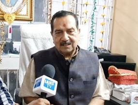 एनआरसी पर संघ नेता इंद्रेश बोले, किसी को मारा या भगाया नहीं जाएगा (एक्सक्लूसिव)