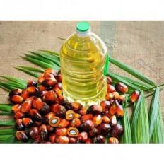 वनस्पति तेल आयात में पिछले साल 5 लाख टन का इजाफा