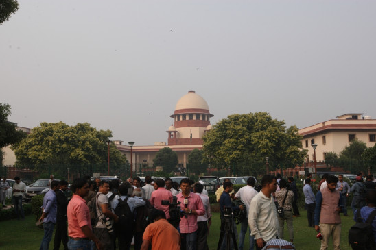 राममंदिर को लेकर अर्नगल बयानबाजी पर विहिप ने लगाई पाबंदी