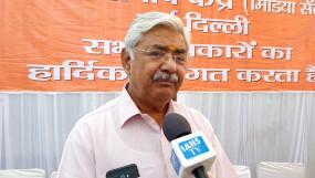 विहिप ने अयोध्या फैसले पर त्वरित कार्रवाई का सरकार से आग्रह किया